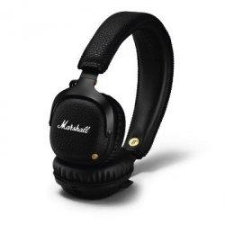 Słuchawki Marshall bluetooth mid czarne