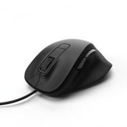 Mysz przewodowa mc-500, czarna