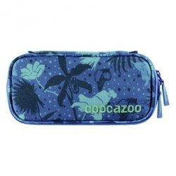 Coocazoo przybornik pencildenzel, tropical blue