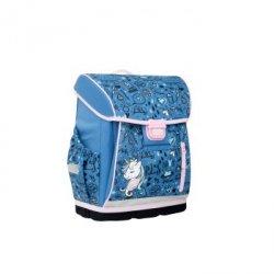 Tornister szkolny Blue Unicorn - Hama