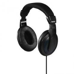 Basic4tv over-ear st.hp. bk