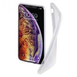 crystal clear futeraŁ gsm dla iphone xs max, przeŹroczysty