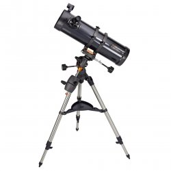 Celestron teleskop astromaster 130 eq md