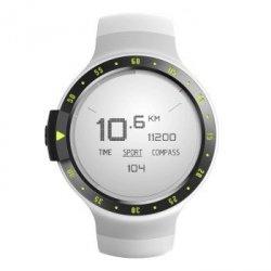S, smartwatch, glacier