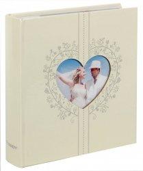 Album 10x15 na 200 zdjęć Couple 1 - serce