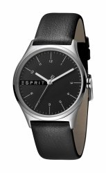 Damski zegarek Esprit ES Essential Black - L ES1L034L0035