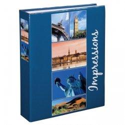 Album hama na 200 zdjęć 10x15 z opisem impressions