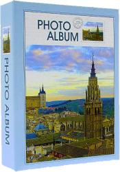 Album 10x15 na 200 zdjęć miasta europy v1