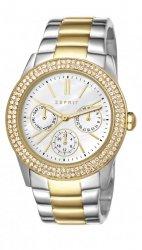 Zegarek Esprit ES- Peony two tone gold i fotoksiążka gratis