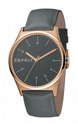 Męski zegarek Esprit ES Essential Grey - G ES1G034L0035