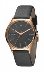 Damski zegarek Esprit ES Essential Grey - L ES1L034L0045