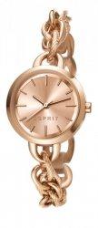 Zegarek Esprit ES-Fay rose gold  i fotoksiążka gratis