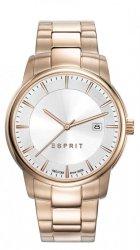 Zegarek ESPRIT-TP10838 ROSE GOLD GENTS i fotoksiążka gratis