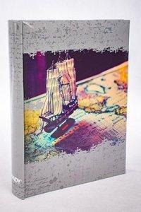 Album 10x15/200 szyty Travel - Lotmar