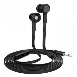 Słuchawki dokon. z mikr. eXtreme AirBass czarne