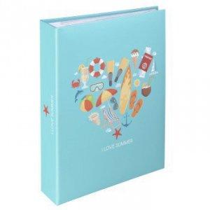 Album 10x15/200 Memo Dive - Hama