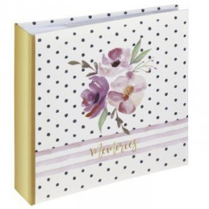 Album 10x15/200 Memo Flower - Hama