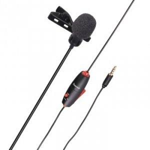 Mikrofon Lavalier Smart - Hama