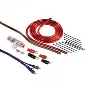 Hama zestaw kabli zasilajacych amp-kit 16 + gratis