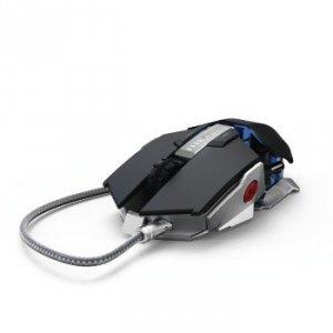 Mysz optyczna przewodowa Urage Morphmouse2 Evo dla graczy - Hama