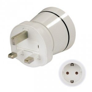 Adapter podrÓŻny pl -> uk
