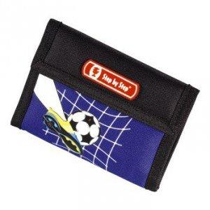 Portfel dziecięcy Top Soccer - Step by Step Hama