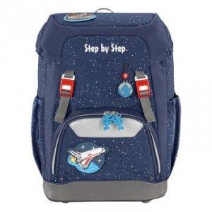 Plecak szkolny Grade Sky Rocket - Step by Step