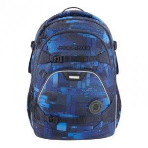 Plecak szkolny Scalerale Deep Matrix - Coocazoo
