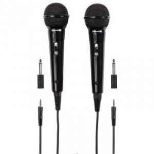 Mikrofon dynamiczny M135 zestaw 2 szt - Thomson