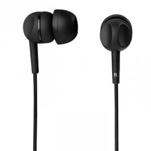 Słuchawki douszne EAR3005 czarne - Thomson