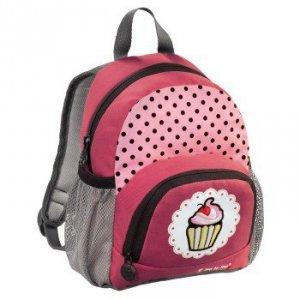 Plecak Przedszkolny Little Dressy Sweet Cake