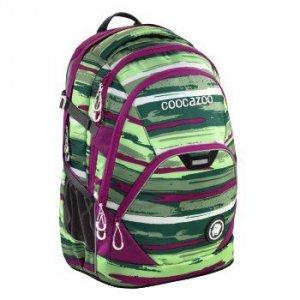 Plecak szkolny EvverClevver 2 Bartik - Coocazoo