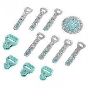 Zestaw Elementów Wymiennych Special Sprinkled Mint - Coocazoo