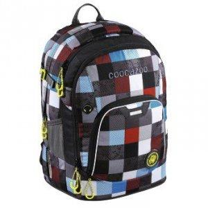 Plecak szkolny Rayday Checkmate - Coocazoo