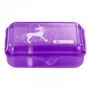 Sbs lunch box unicorn