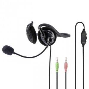 Słuchawki multimedialne NHS-P100 Neckband - Hama