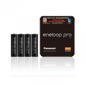 Pro akumulator aa 2500 mah 4 szt. sliding pack