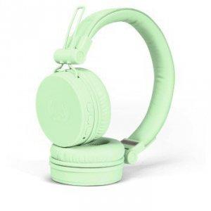 Słuchawki nauszne Bluetooth Caps Peppermint - Fresh'n Rebel