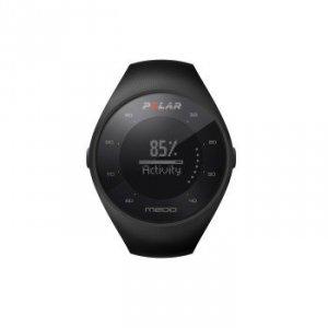 Zegarek sportowy M200 czarny - Polar