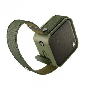 Głośnik Bluetooth Soldier-S - Hama