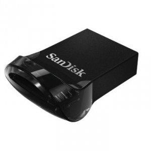 Dysk USB 3.1 Cruzer Ultra Fit 256GB - SanDisk