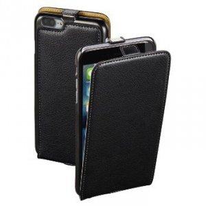 smart case futerał gsm dla apple iphone 7 plus, czarny