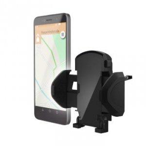 Uniwersalny uchwyt do smartfonów, urz. o szerokości 4,5 - 9 cm