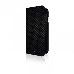 Etui do iPhone 7 Flex-Carbon czarne - Black Rock