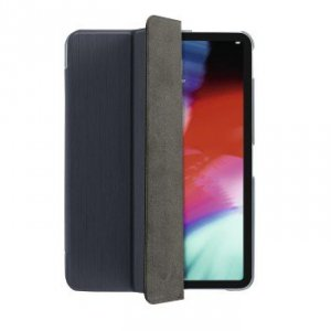 Etui do Apple iPad Pro 11 Fold Clear granatowe - Hama