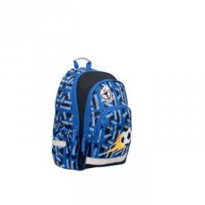 Plecak szkolny Blue Soccer - Hama