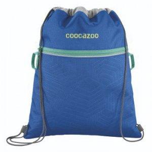 Worek na buty Rocket Pocket 2 Waveman - Coocazoo