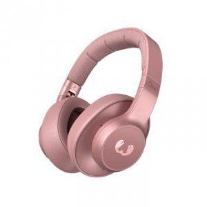 Słuchawki nauszne Bluetooth Clam ANC Dusty Pink - Fresh'n Rebel