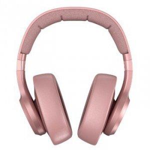 Słuchawki nauszne Bluetooth Clam Dusty Pink - Fresh'n Rebel