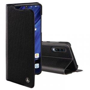 Etui do Huawei P30 Slim Pro Booklet czarne - Hama